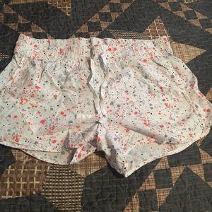Cute pj shorts